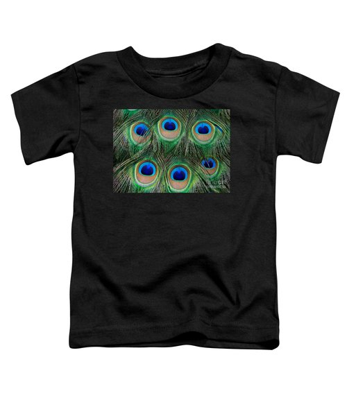 Six Eyes Toddler T-Shirt