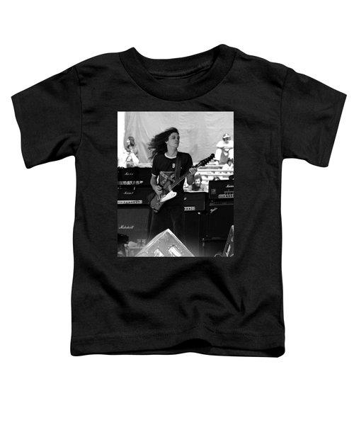 Skynyrd #24 Crop 2 Toddler T-Shirt