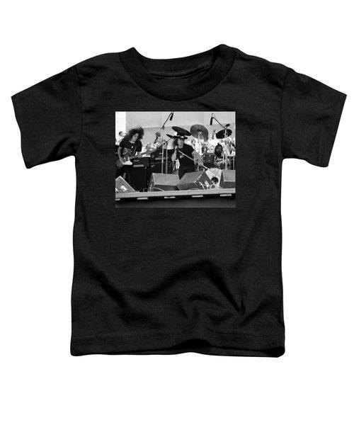 Skynyrd #8 Toddler T-Shirt