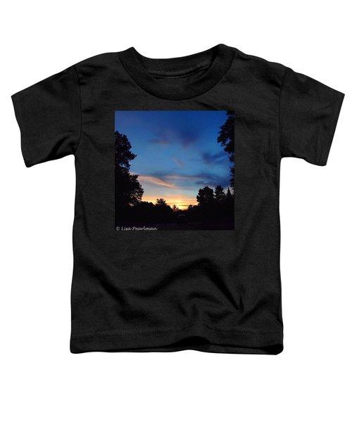 #skyporn #insta_pick_skyart Toddler T-Shirt