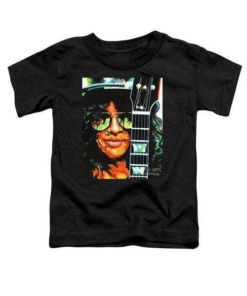 Slash Toddler T-Shirt