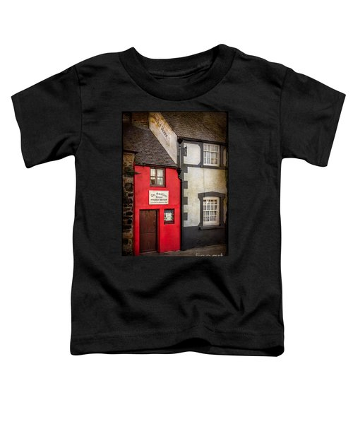Smallest House Toddler T-Shirt