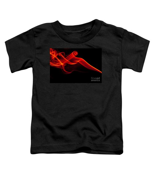 Smokin Toddler T-Shirt