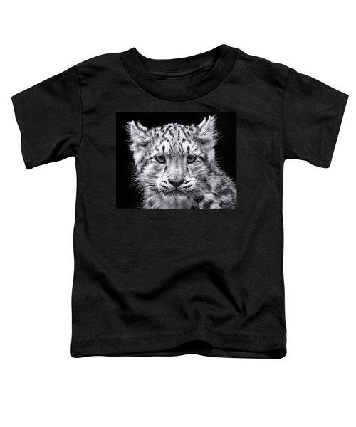 Snowcub Toddler T-Shirt