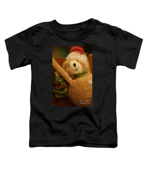 Snowflake Toddler T-Shirt