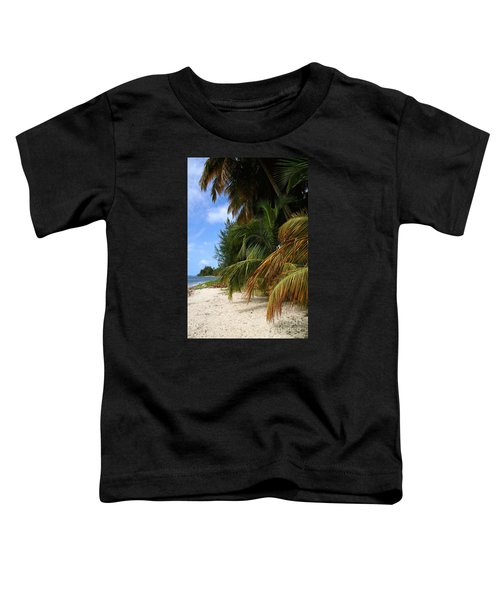 Nude Beach Toddler T-Shirt