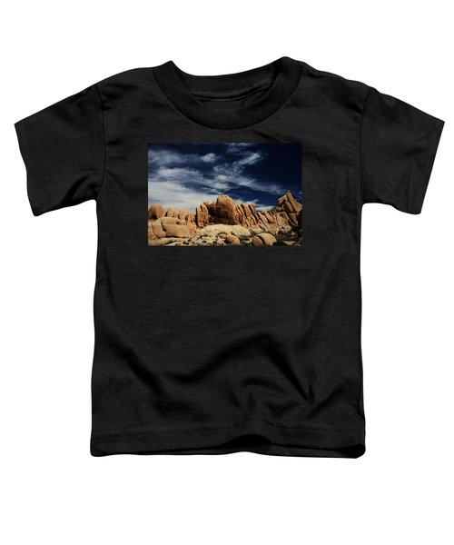 Songs Of Misery Toddler T-Shirt