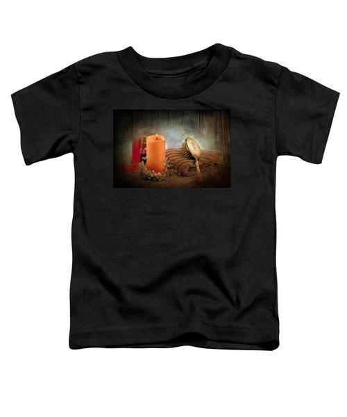 Spa Toddler T-Shirt