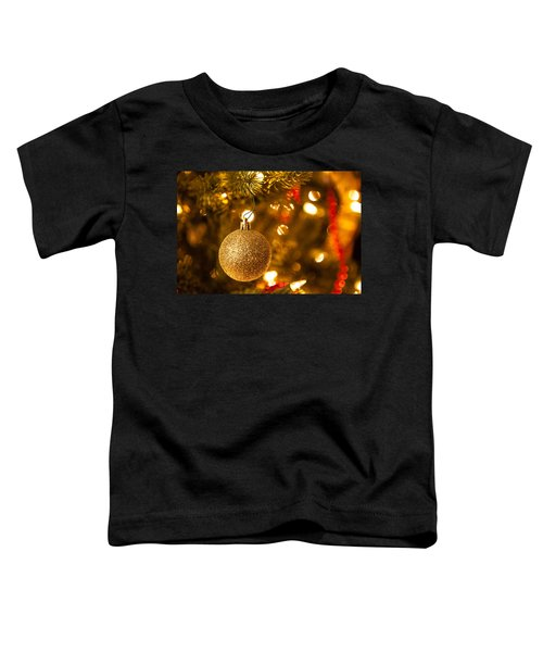 Sparkles Toddler T-Shirt