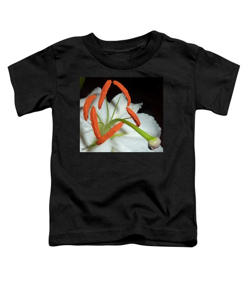 The Power 3 Toddler T-Shirt