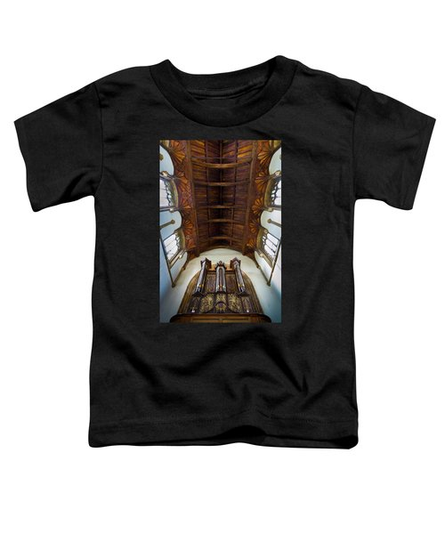 St Michael's Church Framlingham Toddler T-Shirt
