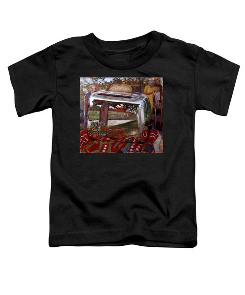 St006 Toddler T-Shirt