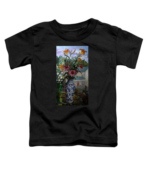 St010 Toddler T-Shirt