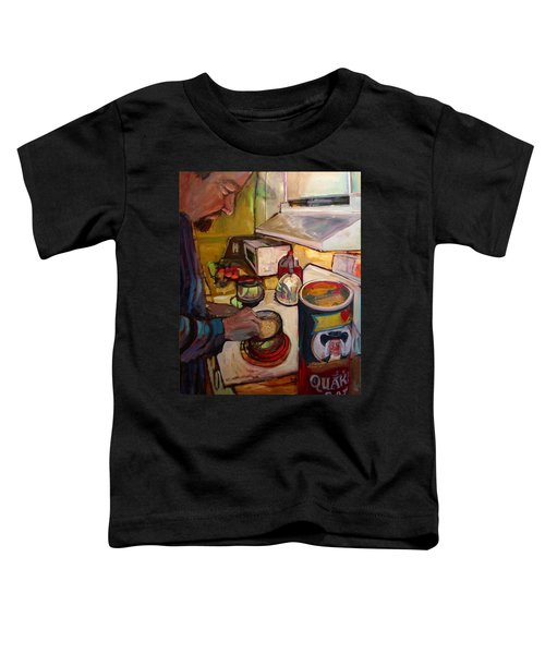 St014 Toddler T-Shirt