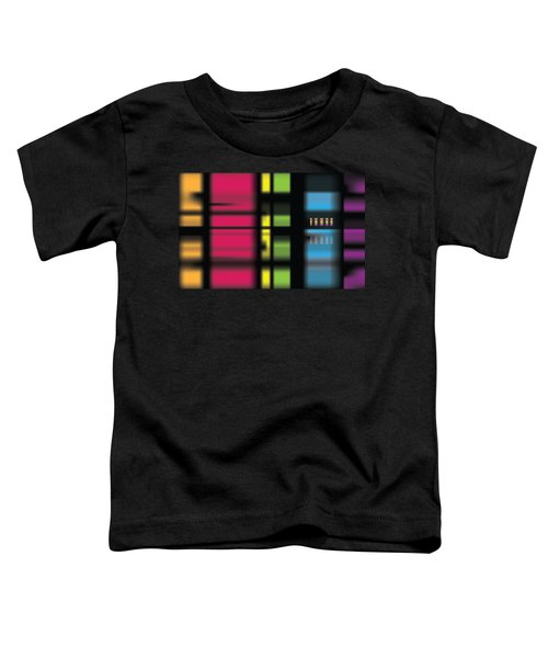 Stainbow Toddler T-Shirt