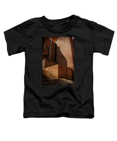 Stairway To Nowhere Toddler T-Shirt
