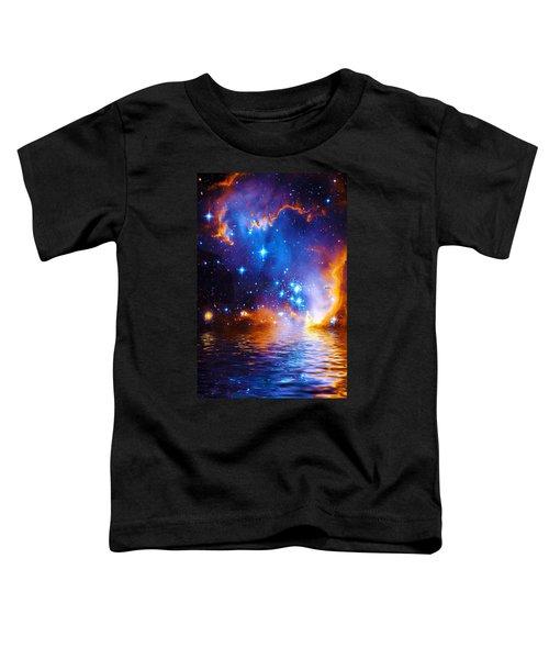 Stars As Diamonds Toddler T-Shirt