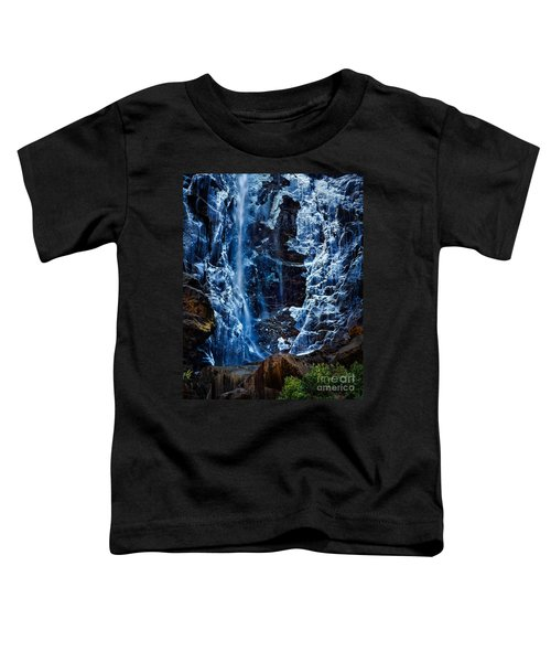 Start Of Spring Bridalvail Fall Toddler T-Shirt
