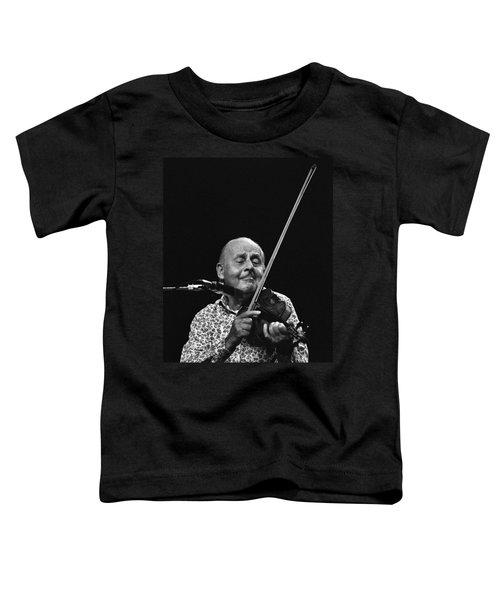Stephane Grappelli   Toddler T-Shirt