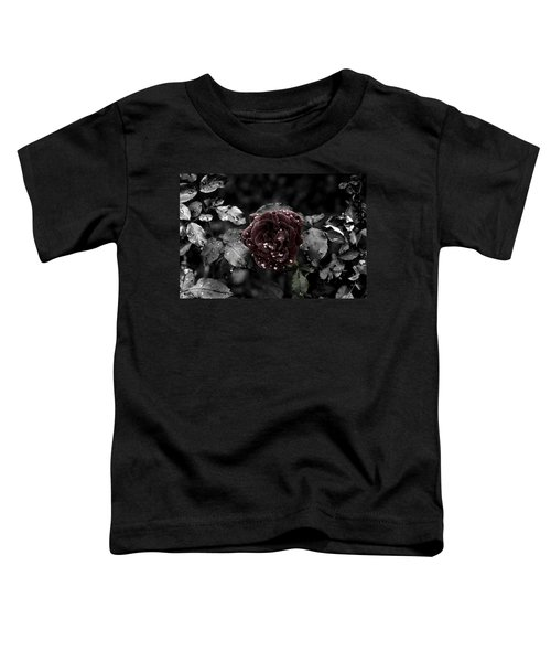 ...still A Rose Toddler T-Shirt