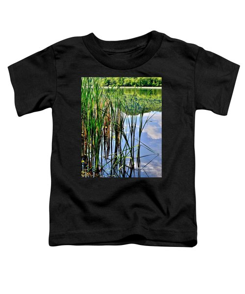 Still Waters Toddler T-Shirt