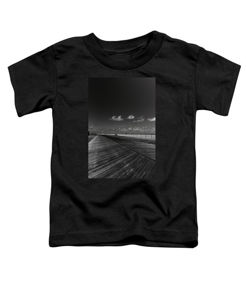 Summer Noir Toddler T-Shirt