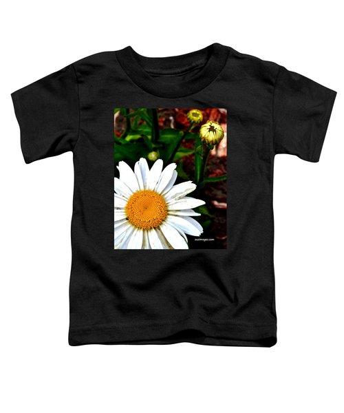 Sunny Side Up Toddler T-Shirt