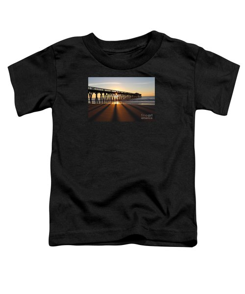 Myrtle Beach State Park Toddler T-Shirt