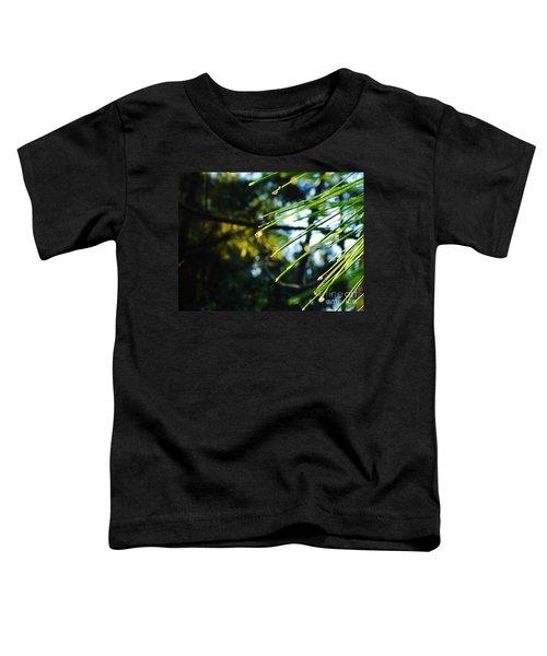 Sunshine Dewdrop Toddler T-Shirt
