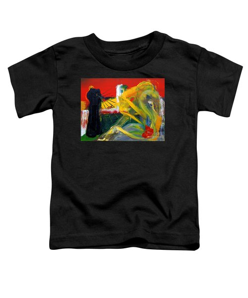 Suzanne's Dream IIi Toddler T-Shirt
