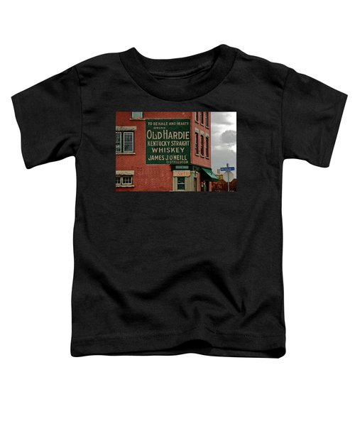Swannie House 3391 Toddler T-Shirt