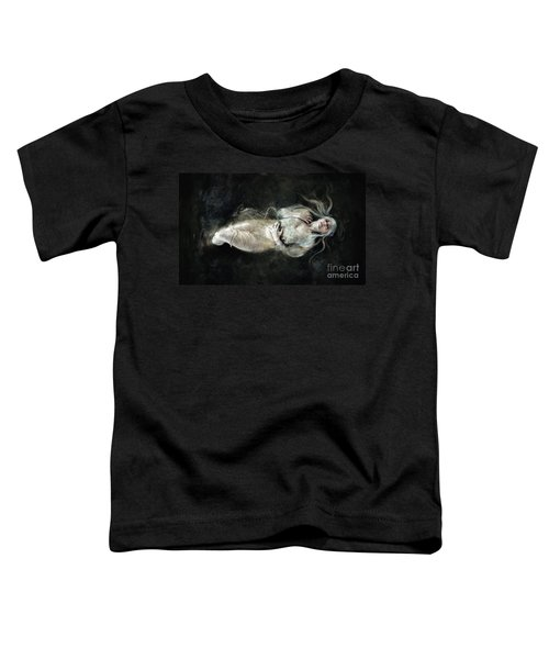 Sweet Ladies Goodnight Toddler T-Shirt