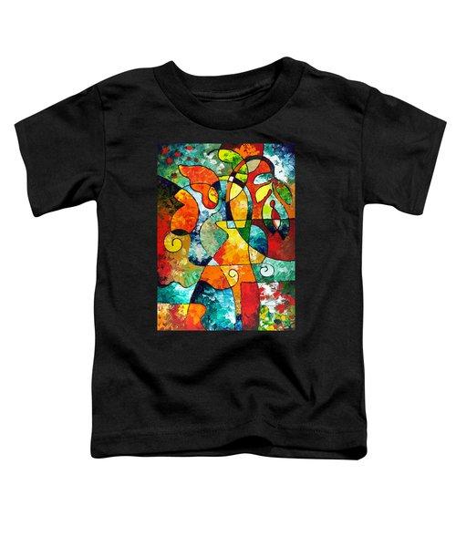 Sweet November Toddler T-Shirt