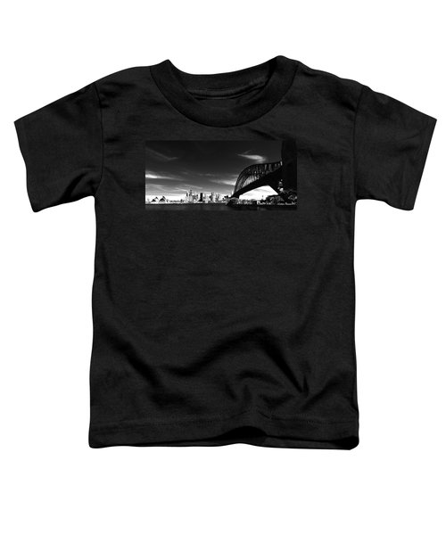 Sydney Toddler T-Shirt