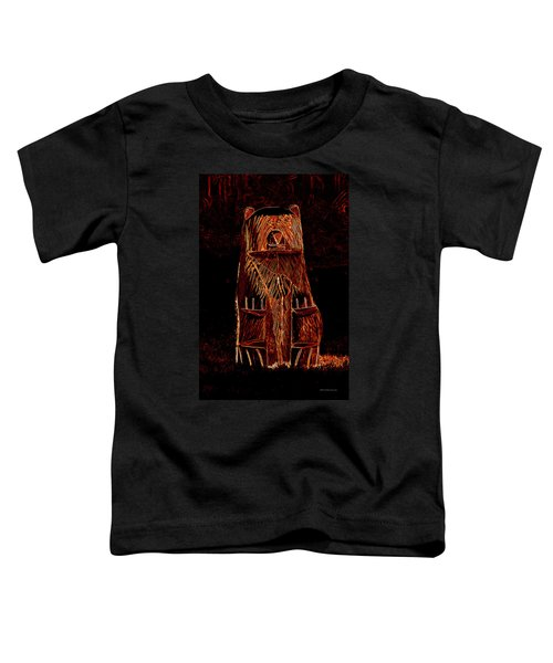 T O B Y Toddler T-Shirt