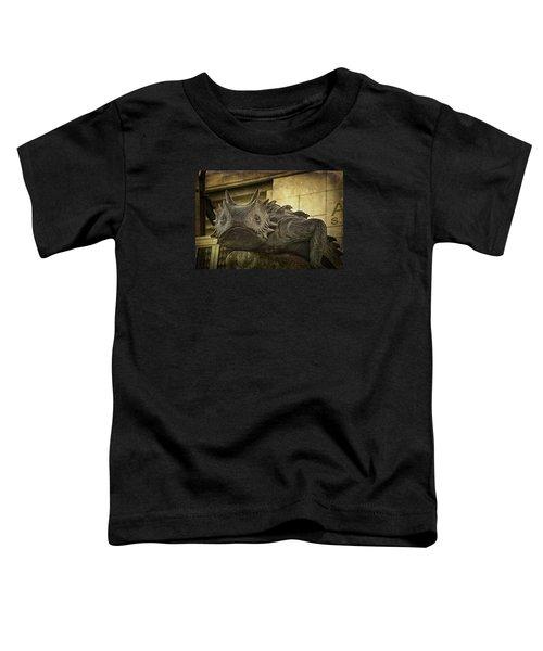 Tcu Horned Frog Toddler T-Shirt