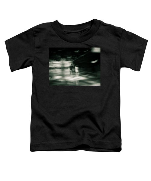 Toddler T-Shirt featuring the photograph Tension by Alex Lapidus