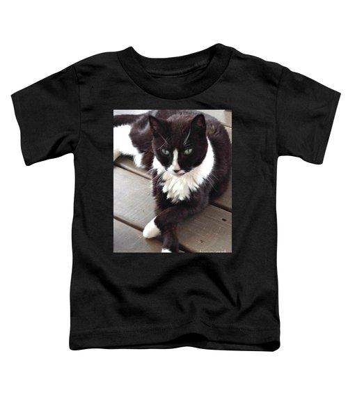 Tess The Temptress Toddler T-Shirt