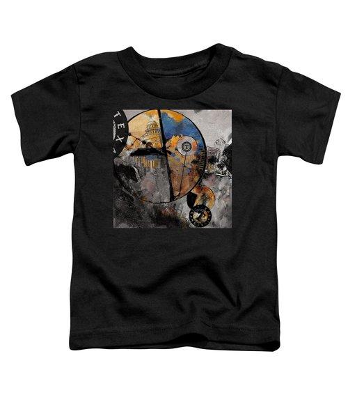 Texas - B Toddler T-Shirt