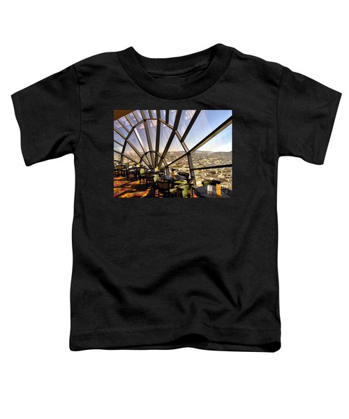 The 39th Floor - San Francisco Toddler T-Shirt