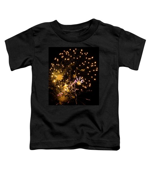 The 4th Of July 2013 Toddler T-Shirt