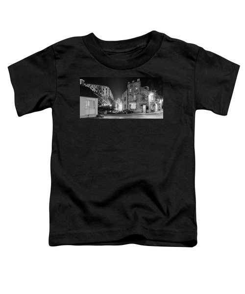 The Albert Hotel Toddler T-Shirt