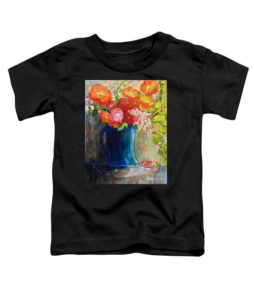 The Blue Jug Toddler T-Shirt
