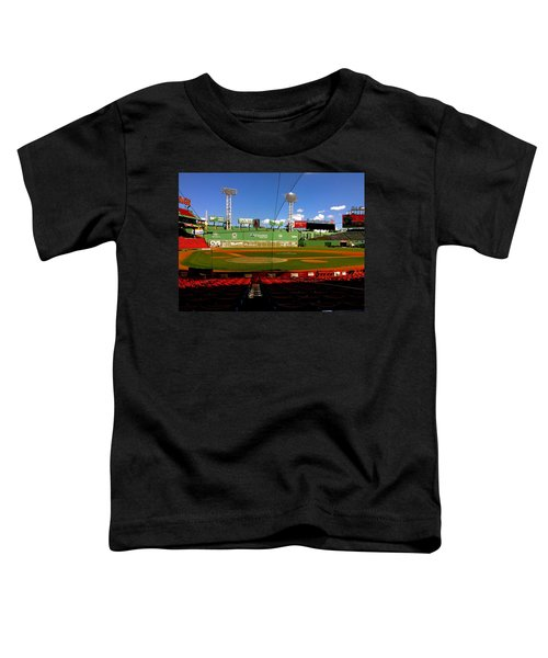 The Classic  Fenway Park Toddler T-Shirt