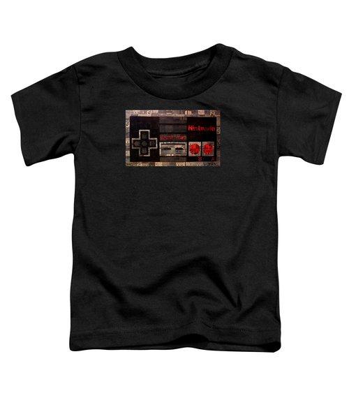 The Controller Toddler T-Shirt