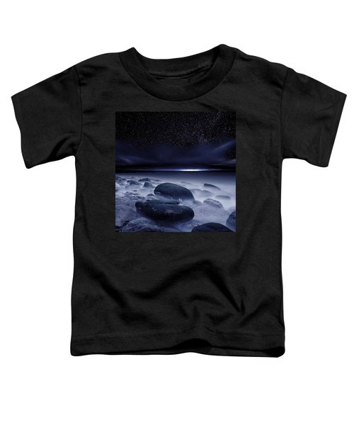 The Depths Of Forever Toddler T-Shirt