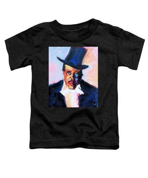The Duke Toddler T-Shirt