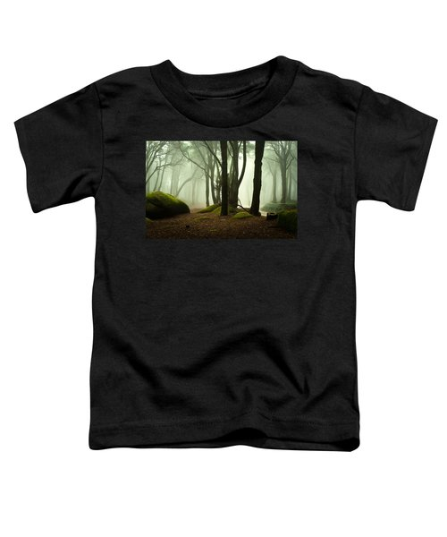 The Elf World Toddler T-Shirt