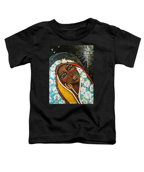 The First Noel Toddler T-Shirt