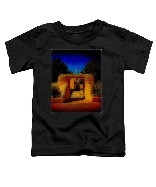 The Gate Toddler T-Shirt